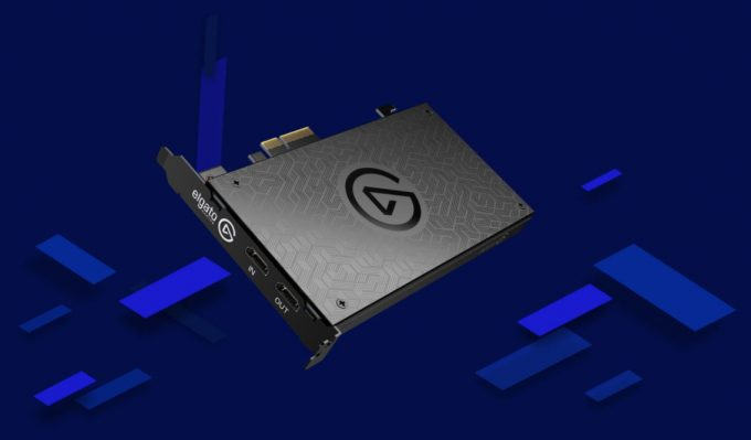 Elgato PCIe Game Recorder Card