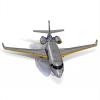 CATIA Plane Model - SPECviewperf 13