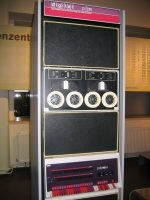 PDP-11-45 By DEC 1978