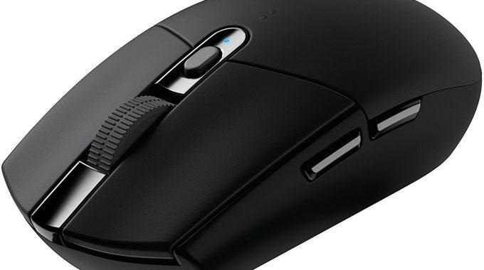A Cheap Wireless Mouse That Doesn't Suck: Logitech G305