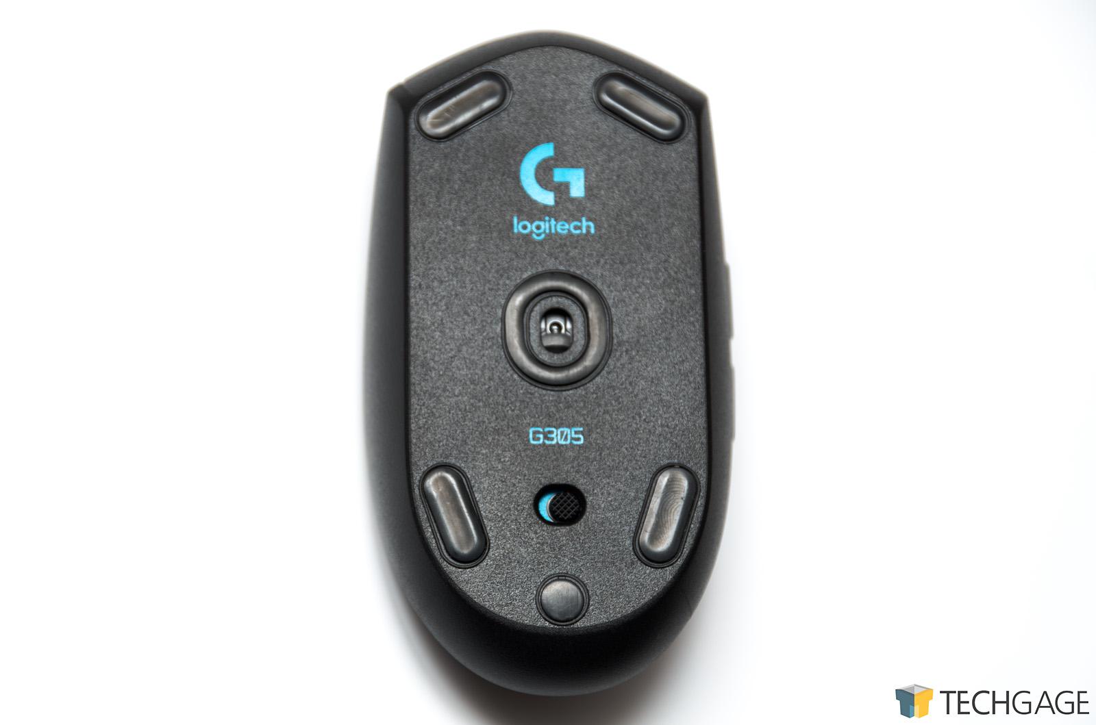 A Cheap Wireless Mouse That Doesn't Suck: Logitech G305 LIGHTSPEED