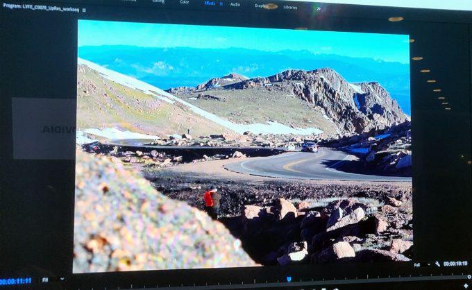 NVIDIA Quadro RTX - After Video Upscale