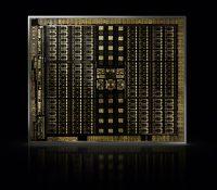 NVIDIA Turing Architecture GPU Die
