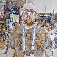 Rob Mosaic Square Thumbnail