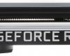 NVIDIA GeForce RTX 2080 Ti - Side View PCIe Power