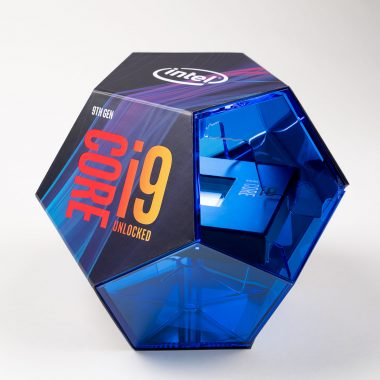 A Look At Intel Core i9-9900K Workstation & Gaming