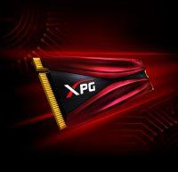 ADATA XPG NVMe SSD
