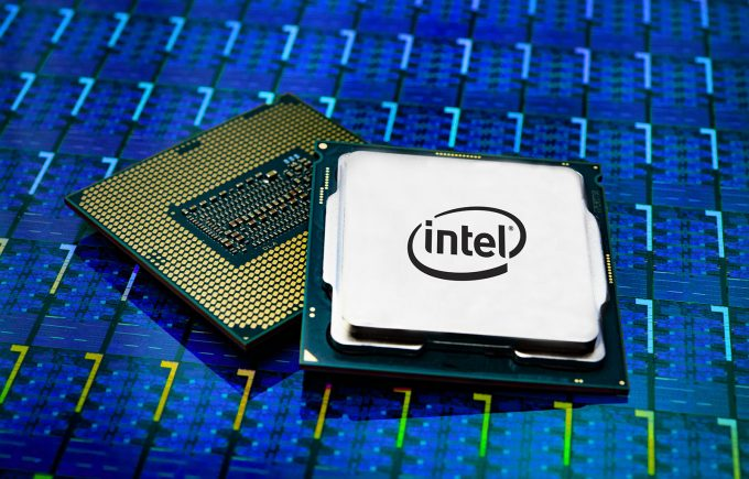 Intel 9th-gen Core Processor
