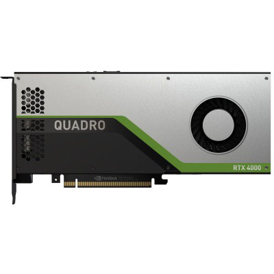 Feedback on PC build - swap 2080ti for the quadro rtx4000