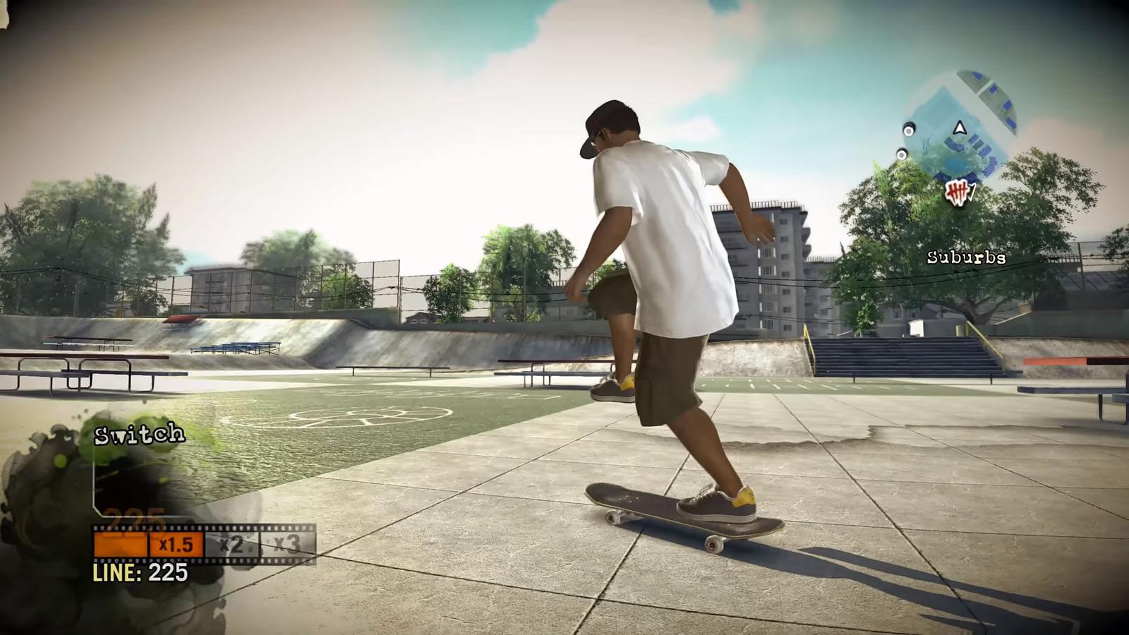 RPCS3 PlayStation 3 Emulator Can Now Run Skate At 4K 60 FPS – Techgage
