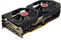 XFX Radeon RX 590 Fatboy Graphics Card