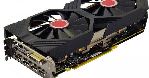 AMD Radeon RX 590 1440p, 1080p & Ultrawide Gaming