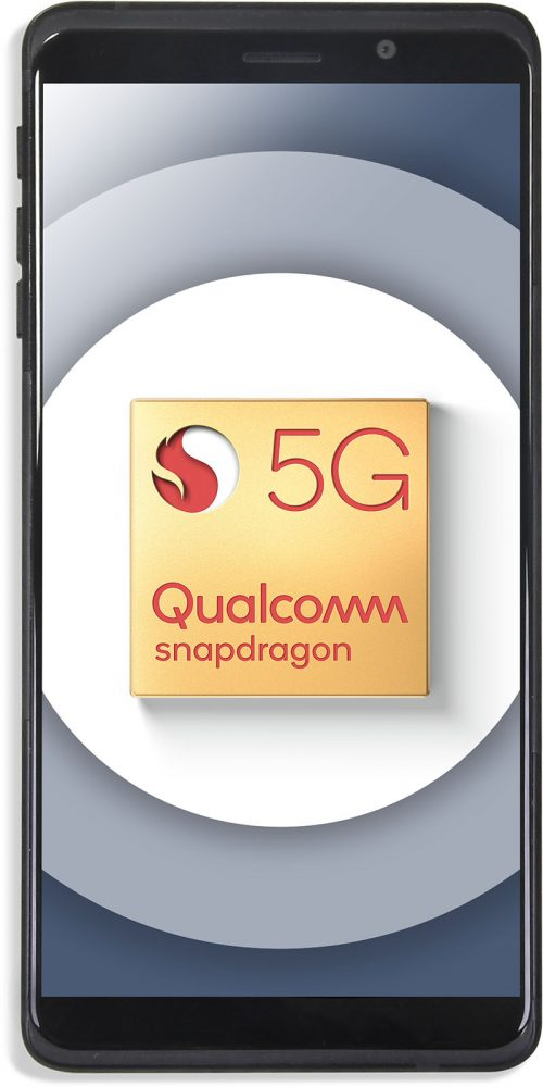 Qualcomm Snapdragon 5G Reference Smartphone