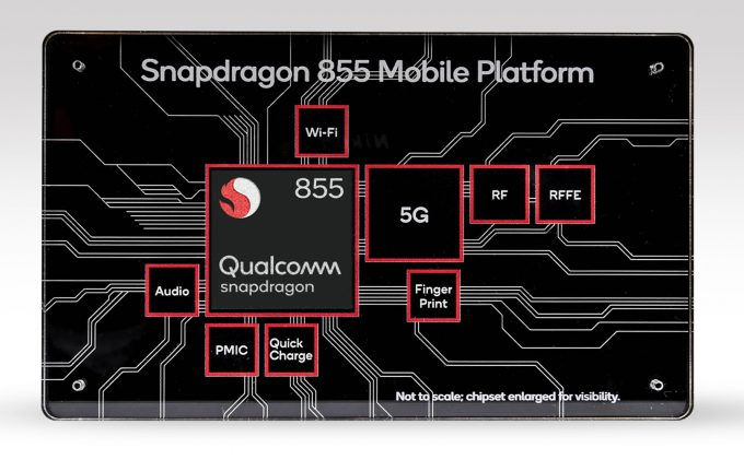 Qualcomm Snapdragon 855 Mobile Platform