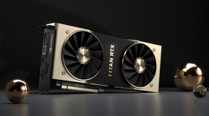 NVIDIA TITAN RTX Workstation Performance Review – Techgage