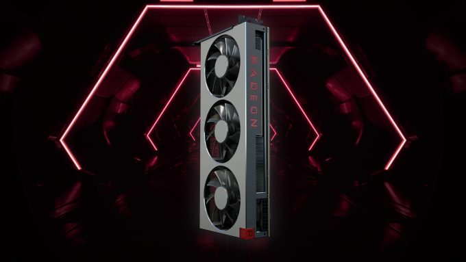 AMD Radeon VII 7nm Graphics Card