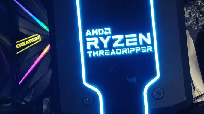 AMD Ryzen Threadripper 2970WX & 2920X Workstation