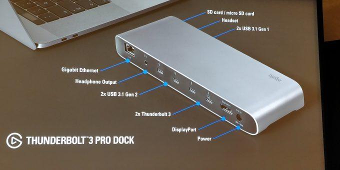 Elgato Pro Dock