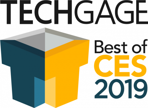 Techgage - Best of CES 2019