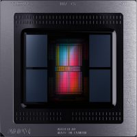 AMD Radeon VII GPU Die