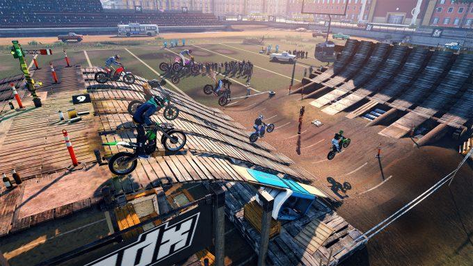 Trials Rising - Multiplayer
