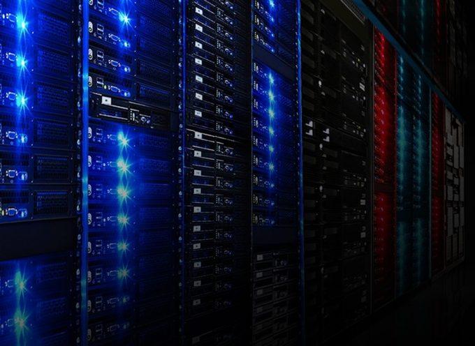 AMD Cloud Gaming Datacenter
