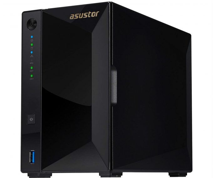 ASUSTOR AS4002T Feature Image