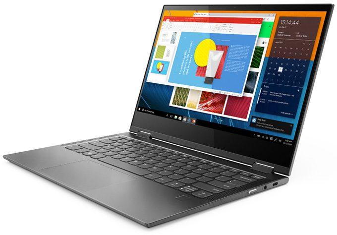 Lenovo Yoga C630 WOS Snapdragon Notebook