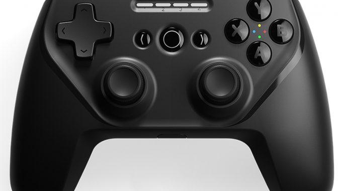 SteelSeries Stratus Duo 2 4GHz & Bluetooth Wireless Gamepad