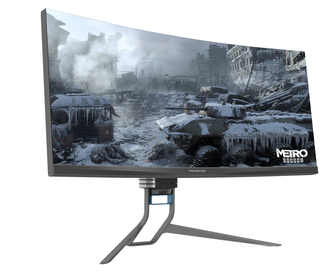 NVIDIA Announces More RTX Games And Updated G-Sync Monitors – Techgage