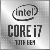 Intel 10th Gen Core i7 Processor Logo