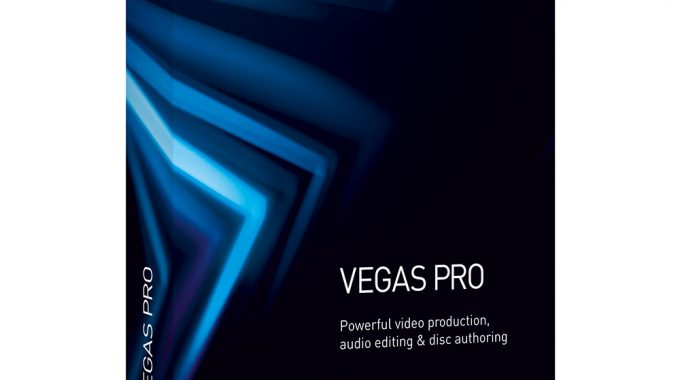 Exploring MAGIX Vegas Pro 16 Encode & Playback Performance