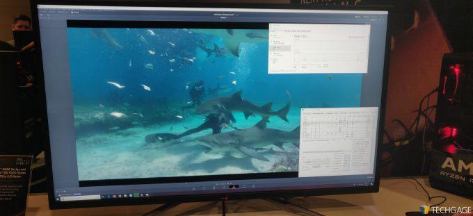 UL 3DMark Adds PCIe 4 0 Feature Test For GPU Bandwidth – Techgage