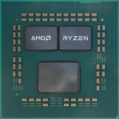AMD Ryzen 7 3700X & Ryzen 9 3900X Performance In Linux