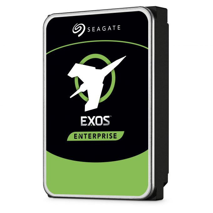Seagate Exos 3.5-inch HDD