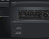 Techgage Review Corsair K83 Wireless Entertainment Keyboard iCue Screen Shot Device Performance Cusomization