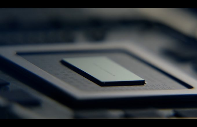 Xbox Project Scarlett - E3 2019 - Reveal Trailer AMD APU
