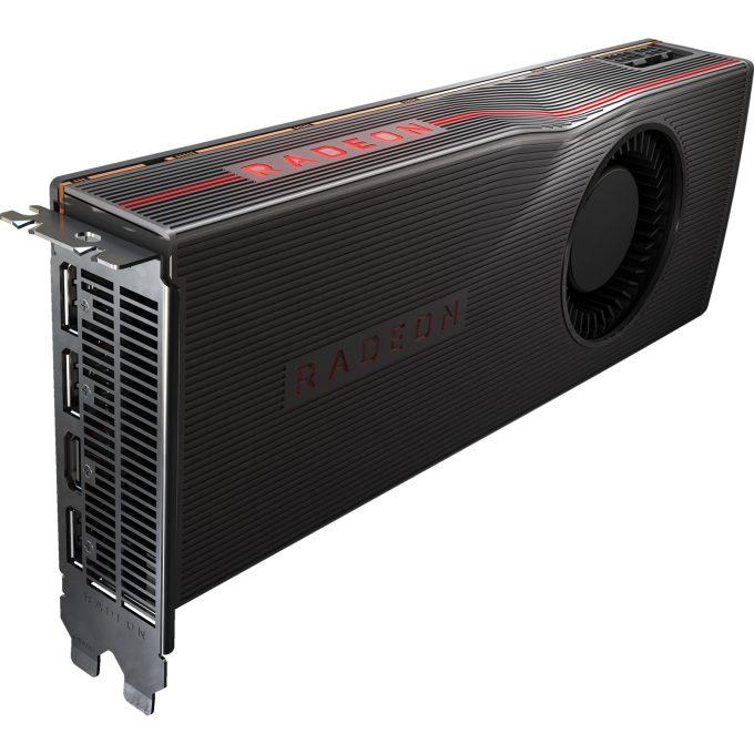 AMD Radeon RX 5700 XT - Thumbnail