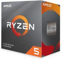 AMD Ryzen 5 3rd-gen Processor Packaging
