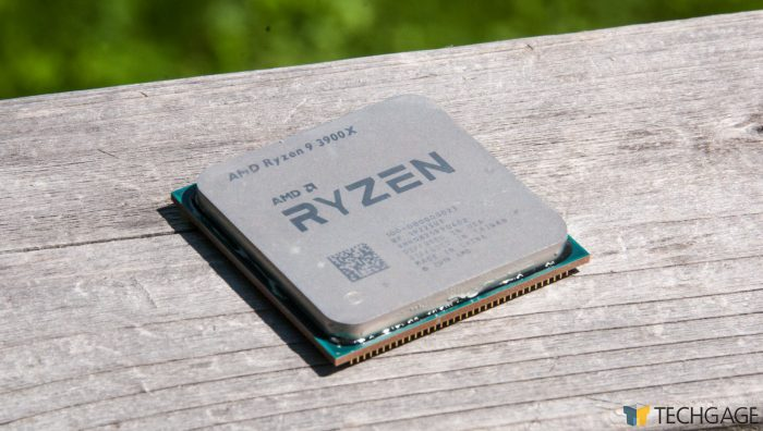 AMD Ryzen 7 3700X & Ryzen 9 3900X Performance In Linux