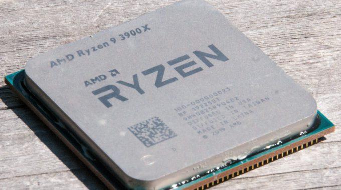 AMD To Fix Ryzen Boost Clock Bug In Upcoming EFI – Techgage