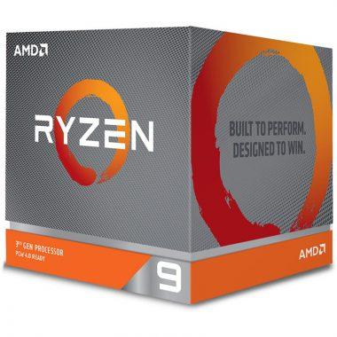 AMD Ryzen 7 3700X & Ryzen 9 3900X Workstation Performance
