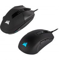 Corsair Nightsword RGB and M55 RGB PRO Gaming Mice