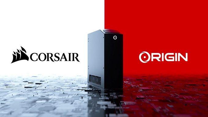 Corsair's Origin Acquisition