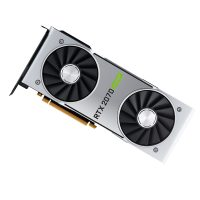 NVIDIA GeForce RTX 2070 SUPER Thumb