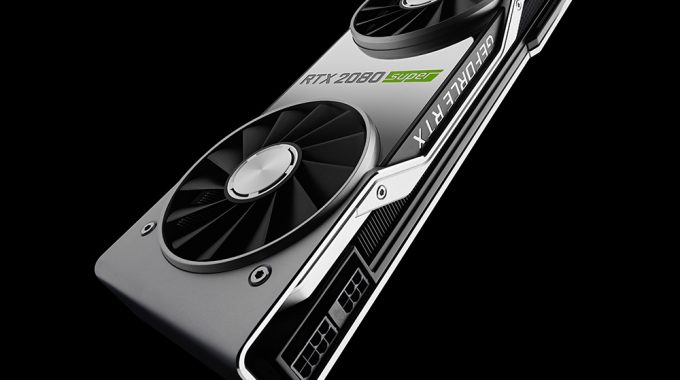 NVIDIA's GeForce RTX 2080 SUPER At 1080p, 1440p & Ultrawide