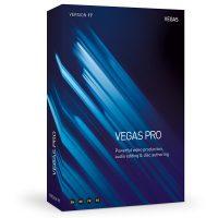 MAGIX Vegas Pro 17 Box