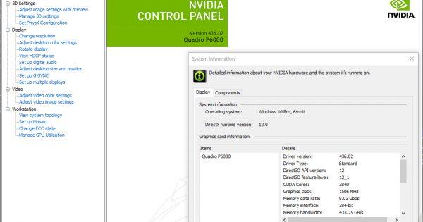 NVIDIA GeForce vs  Studio vs  Quadro Driver: What's The