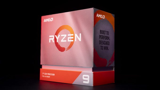 A Linux Performance Look At Amd S 16 Core Ryzen 9 3950x Techgage