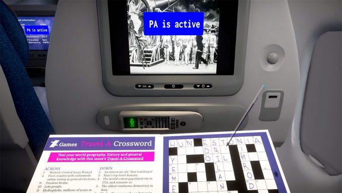 Airplane Mode Game